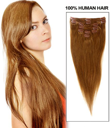 Bored With Your Current Hair Style Clip In Extensions Can Help You Are Available Any Colors And TexturesGet Additions
