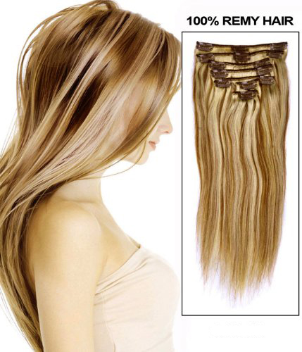 The advantage of clip in hair extensions goodyardhair bored with your current hair style clip in hair extensions can help you clip in are available in any colors and texturest clip in hair additions and pmusecretfo Images