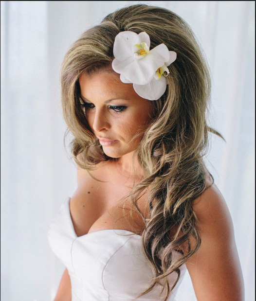 Should i get hair extension for the wedding goodyardhair wedding hairstyle3 pmusecretfo Choice Image